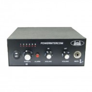 HT1193  Intercom, PLC