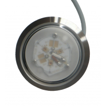 HT30L10RO  LED IP65  Rood opbouw