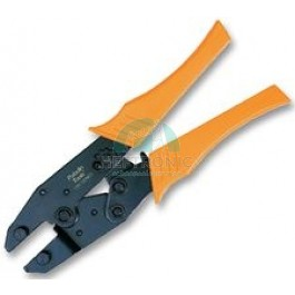 HT Crimp tool coax