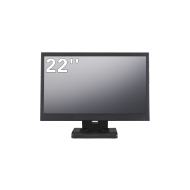 Monitor 22'' Front